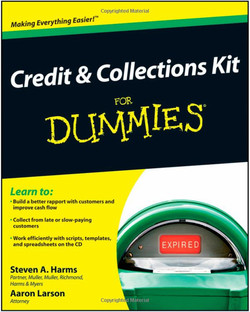 Credit & Collections Kit For Dummies®
