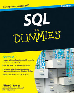 SQL For Dummies®, 7th Edition