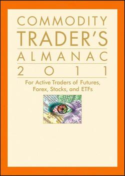 Commodity Trader's Almanac 2O11