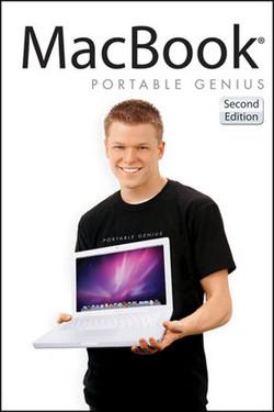 MacBook® Portable Genius, 2nd Edition