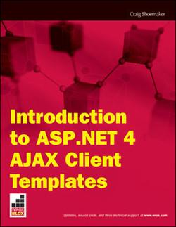 Introduction to ASP.NET 4 AJAX Client Templates