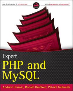 Expert PHP and MySQL®