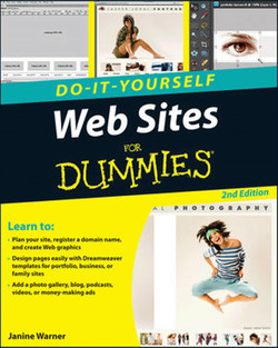 Web Sites Do-It-Yourself for Dummies®, 2nd Edition