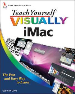 Teach Yourself VISUALLY™ iMac®