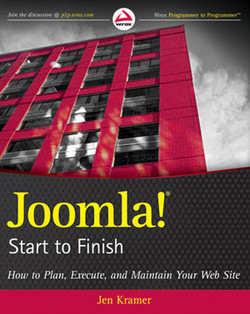 Joomla!® Start to Finish: How to Plan, Execute, and Maintain Your Web Site