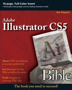 Illustrator® CS5 Bible