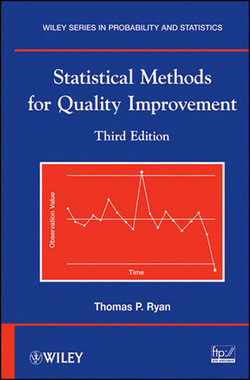 Statistical Methods for Quality Improvement, Third Edition