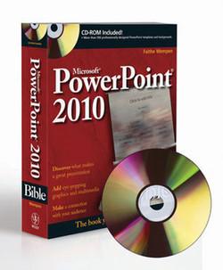 Microsoft® PowerPoint® 2010 Bible