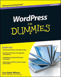 WordPress® For Dummies®, 3rd Edition