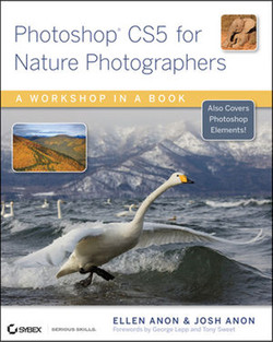 Photoshop® CS5 for Nature Photographers: A Workshop in a Book