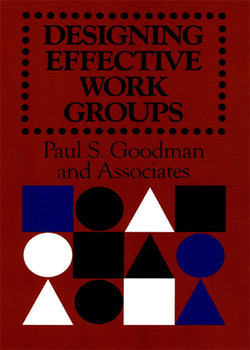 Designing Effective Work Groups
