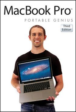 MacBook Pro™ Portable Genius, 3rd Edition