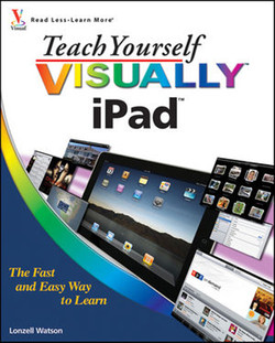 Teach Yourself VISUALLY™ iPad™