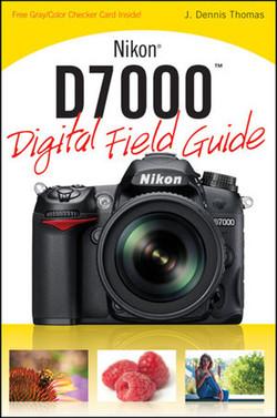Nikon® D7000™
