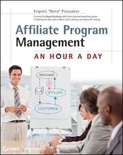 Affiliate Program Management: An Hour a Day