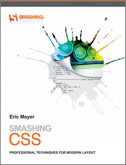 Smashing CSS: Professional Techniques for Modern Layout