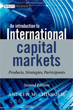 An Introduction to International Capital Markets: Products, Strategies, Participants, Second Edition