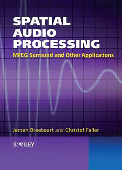 Spatial Audio Processing: MPEG Surround and Other Applications