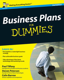 Business Plans For Dummies®, 2nd Edition