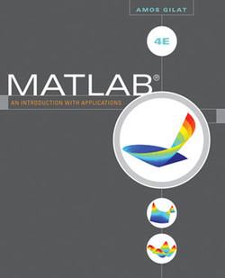 MATLAB®: An Introduction with Applications, Fourth Edition