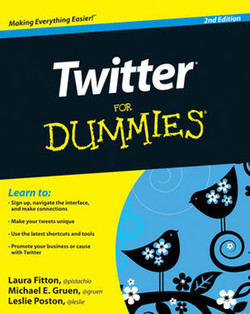 Twitter® For Dummies®, 2nd Edition