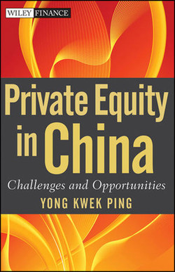 Private Equity in China: Challenges and Opportunities