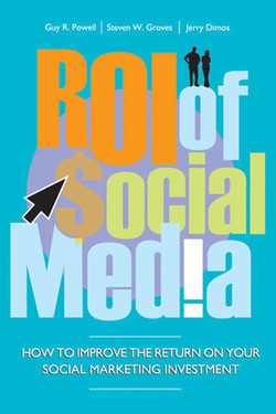 ROI of Social Media: How to Improve the Return on Your Social Marketing Investment
