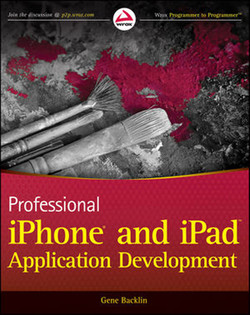 Professional iPhone® and iPad™ Application Development