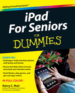 iPad™ For Seniors For Dummies®