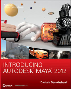 Introducing Autodesk® Maya® 2012