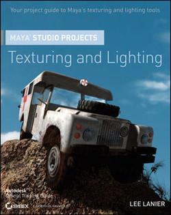 Maya® Studio Projects Texturing and Lighting