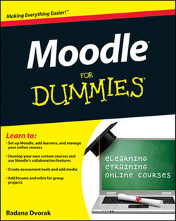 Moodle® For Dummies®