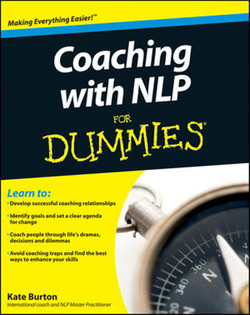 Coaching with NLP For Dummies®