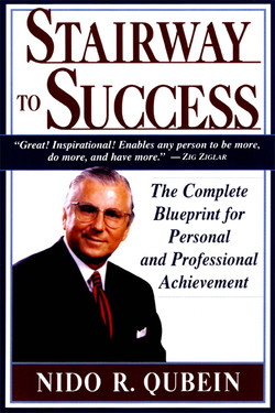 Stairway to Success: The Complete Blueprint for Personal and Professional Achievement