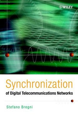 Synchronization of Digital Telecommunications Networks
