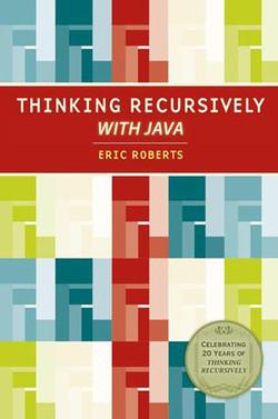 Thinking Recursively with Java