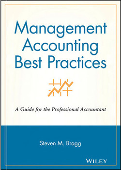 Management Accounting Best Practices: A Guide for the Professional Accountant
