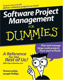 Software Project Management For Dummies®