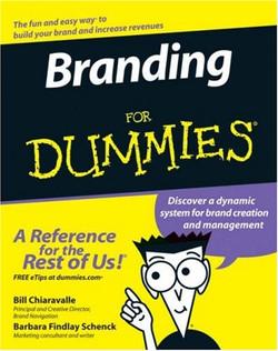 Branding For Dummies®