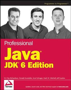 Professional Java® JDK®, 6th Edition