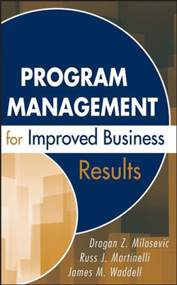 Program Management for Improved Business Results
