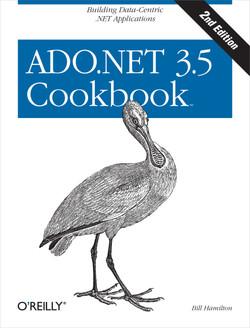 ADO.NET 3.5 Cookbook, 2nd Edition