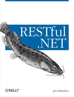 RESTful .NET