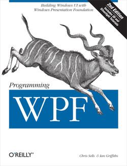 Programming WPF, 2nd Edition