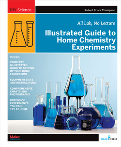 Illustrated Guide to Home Chemistry Experiments