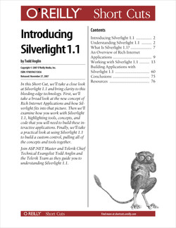 Introducing Silverlight 1.1