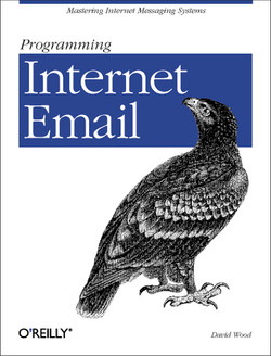 Programming Internet Email