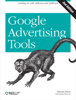 Google Advertising Tools, 2nd Edition