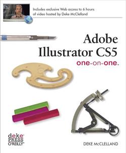 Adobe Illustrator CS5 One-on-One