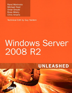 Windows Server® 2008 R2 Unleashed